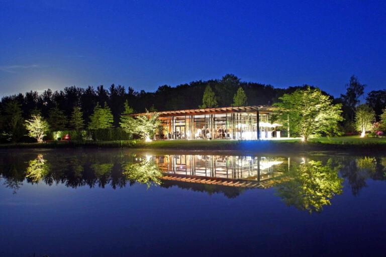 Pavillon Rhododendronpark